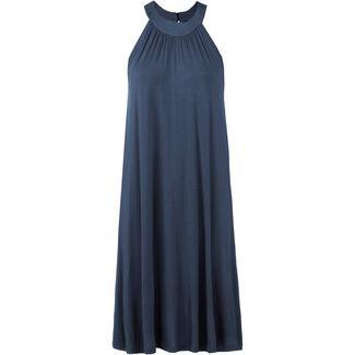 Khujo Lekika 2 Jerseykleid Damen mid blue