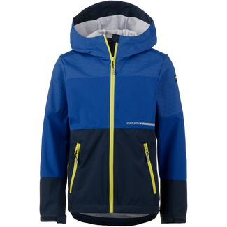 ICEPEAK Timber JR Funktionsjacke Kinder blue