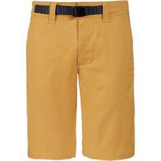 Columbia Shoals Point Shorts Herren pilsner