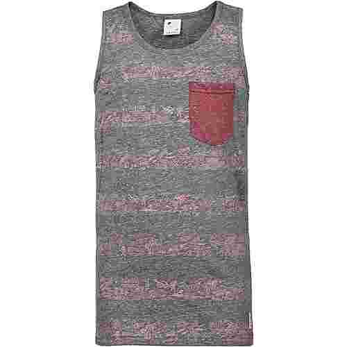 Protest Chavi Tanktop Kinder deep grey