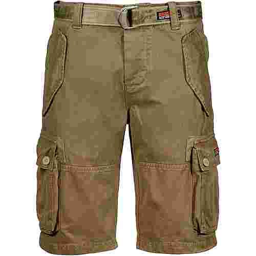 Superdry Core Cargoshorts Herren jungle sand