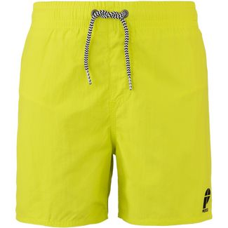 Protest Culture Badehose Kinder limone