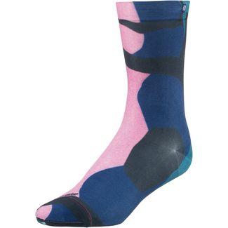 Stance SEND COLOR THERAPY Sneakersocken Damen blue