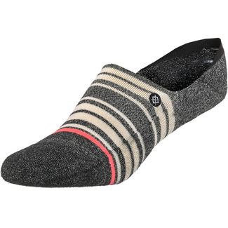 Stance BEAMING Sneakersocken Damen black