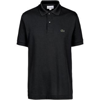 Lacoste L1212 Poloshirt Herren noir