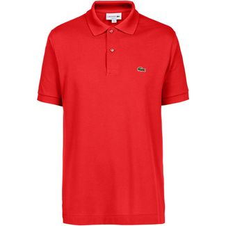 Lacoste L1212 Poloshirt Herren rouge
