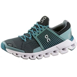 ON CLOUDSWIFT Laufschuhe Damen teal-storm