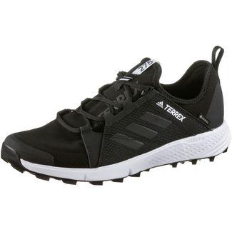 buy online 9a8b4 75f5b adidas Agravic Speed GTX Mountain Running Schuhe Herren core black