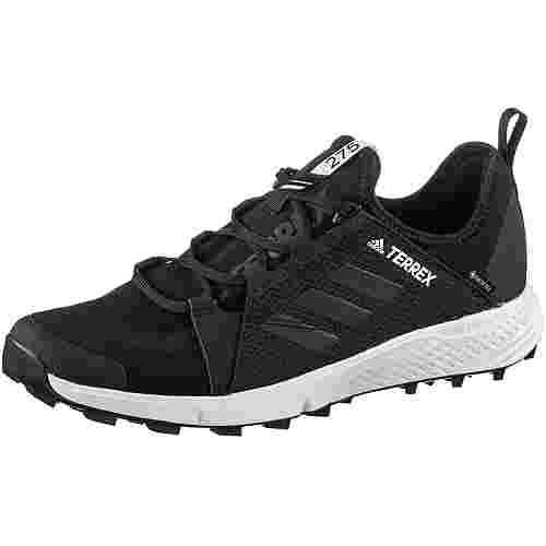 adidas Agravic Speed GTX® Trailrunning Schuhe Herren core black