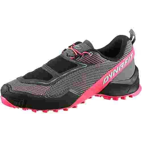 Dynafit Speed MTN Zustiegsschuhe Damen quiet shade-fluo pink