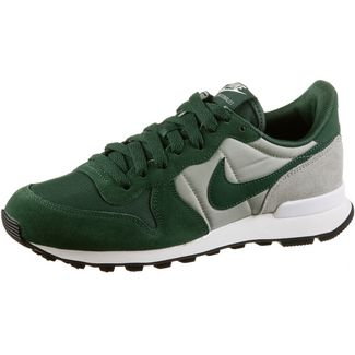 Nike Internationalist Sneaker Damen fir-fir-spruce fog-black