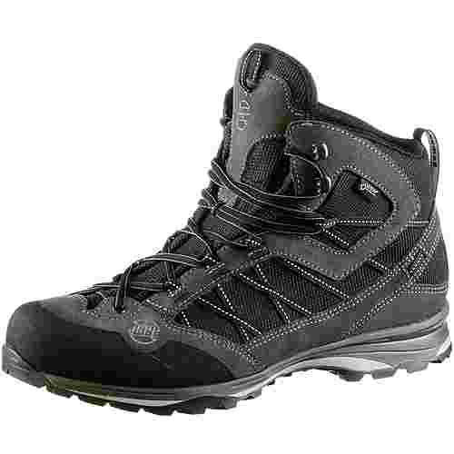 Hanwag GTX® Belorado II Mid Wanderschuhe Herren asphalt-black