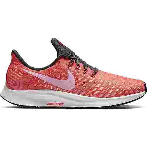 Nike Air Zoom Pegasus 35 Laufschuhe Damen ember glow-psychic pink-oil grey