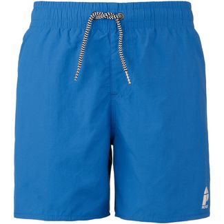 Protest Culture Badeshorts Kinder true blue