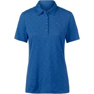 Schöffel Capri1 Poloshirt Damen palace blue
