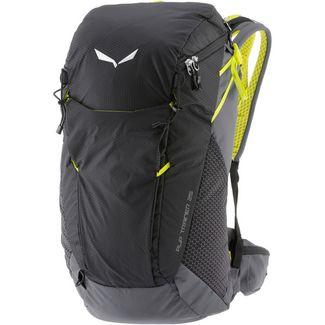 SALEWA Alp Trainer 25 Wanderrucksack black