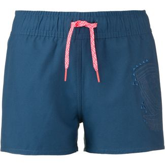 Protest Fouke Shorts Kinder gas blue
