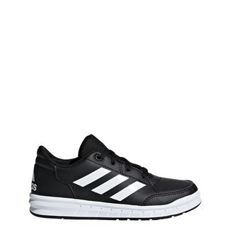 newest 3c150 75ae2 adidas Fitnessschuhe Kinder Core Black  Ftwr White  Core Black