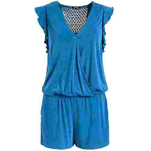 Khujo MINT Jumpsuit Damen dunkelblau