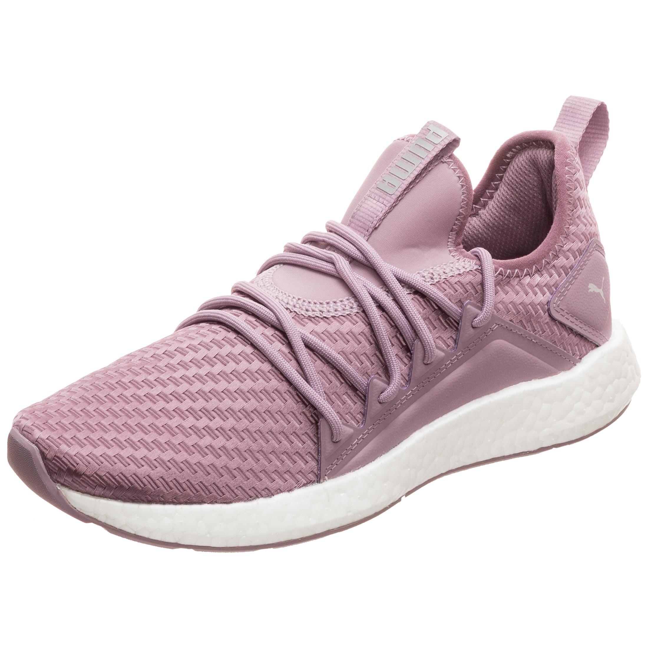 PUMA NRGY Neko Cosmic Laufschuhe Damen flieder im Online Shop von SportScheck kaufen