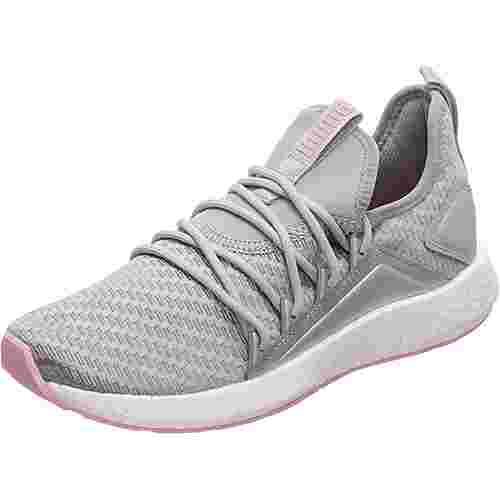 PUMA NRGY Neko Cosmic Laufschuhe Damen grau / lila im Online Shop von  SportScheck kaufen