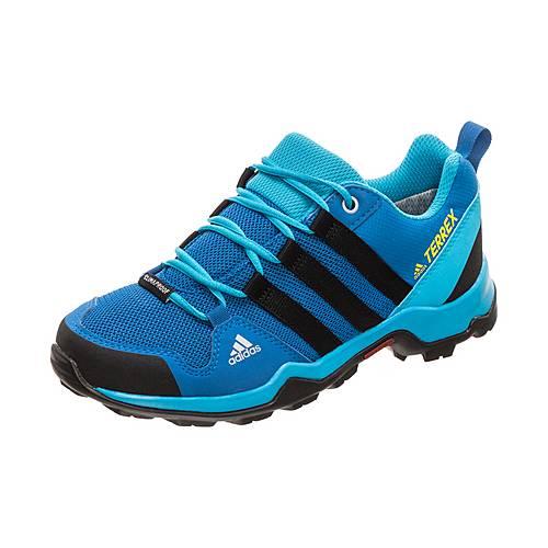 adidas TERREX AX2R CP Laufschuhe Jungen blau / schwarz im Online Shop von  SportScheck kaufen