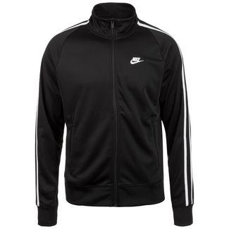 buy online 09b6e 1cae6 Nike N98 Tribute Sweatjacke Herren schwarz  weiß