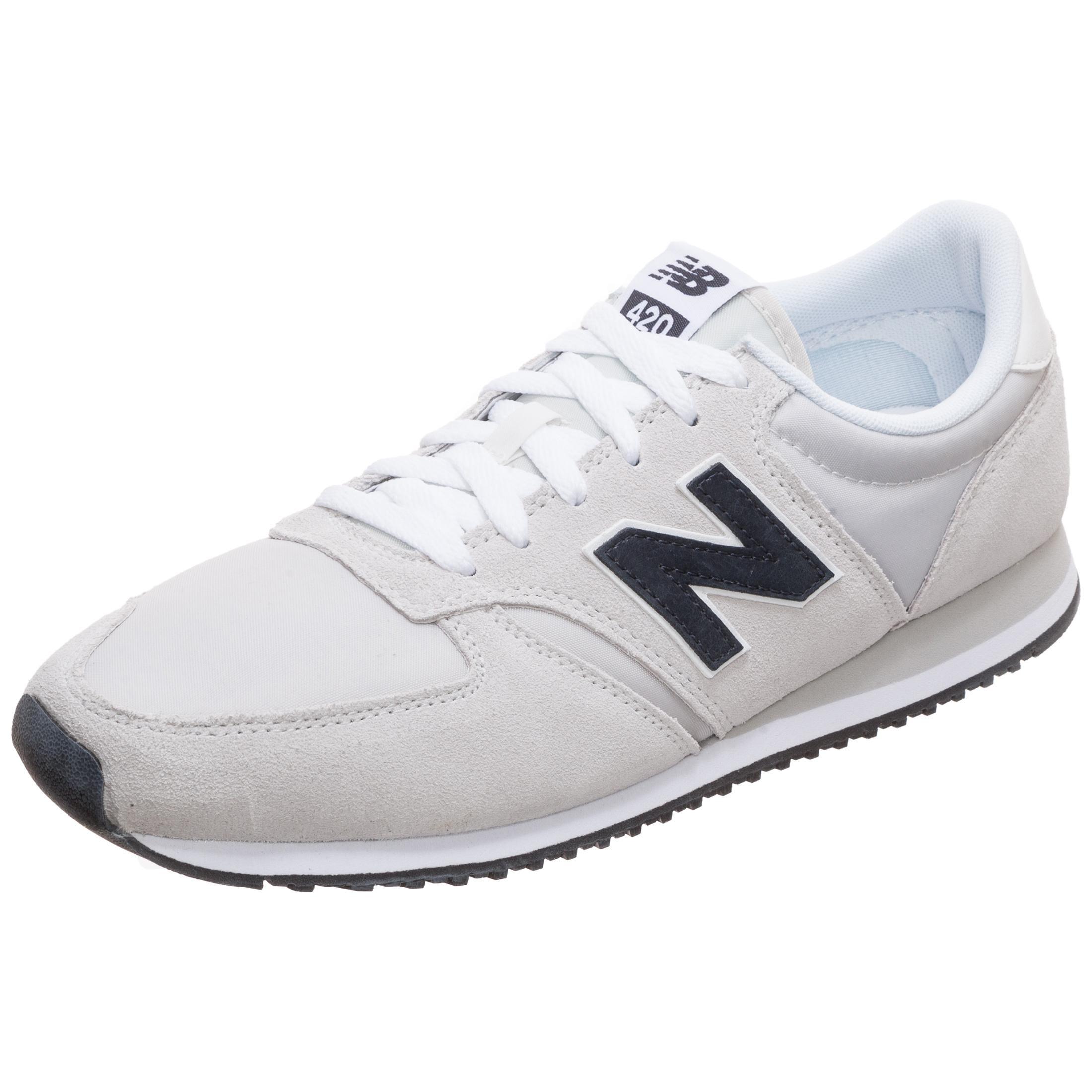 NEW BALANCE U420-D Turnschuhe Turnschuhe Herren grau im Online Shop von SportScheck kaufen Gute Qualität beliebte Schuhe