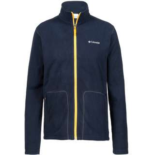 Columbia Fast Trek™ Fleecejacke Herren collegiate navy