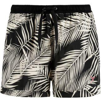 iriedaily La Palma Shorts Damen black