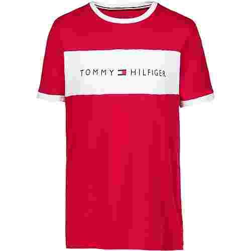 Tommy Hilfiger T-Shirt Herren tango red