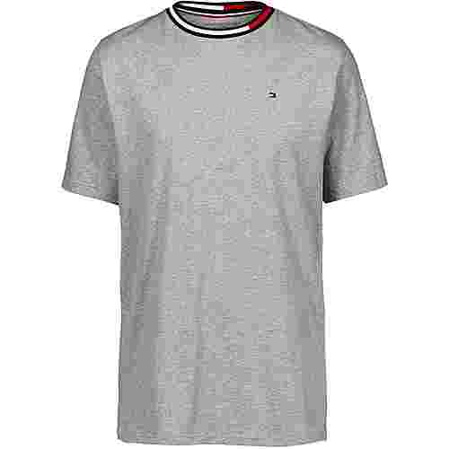 Tommy Hilfiger T-Shirt Herren grey heather