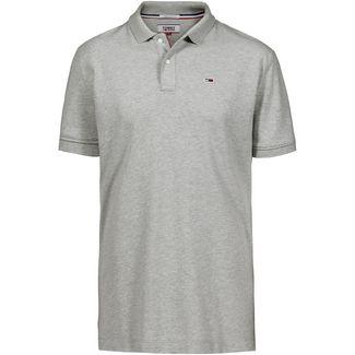 Tommy Hilfiger Classics Poloshirt Herren lt grey htr