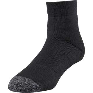 Falke TE2 Short Tennissocken Damen schwarz