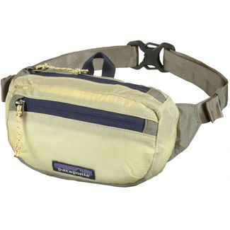 Patagonia Travel Mini Hip Bauchtasche resin yellow
