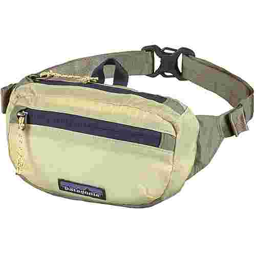 Patagonia Bauchtasche resin yellow