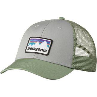 Patagonia Cap Herren drifter grey w-matcha green