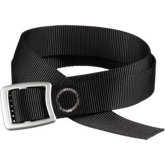 Patagonia TECH WEB BELT Gürtel black