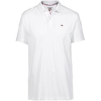 Tommy Hilfiger Classics Poloshirt Herren classic white
