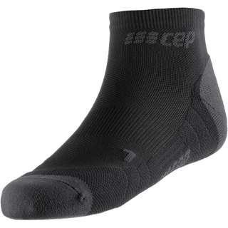 CEP Low Cut Socks 3.0 Sportsocken Herren black-dark grey