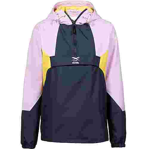 iriedaily Maila Windbreaker Damen navy