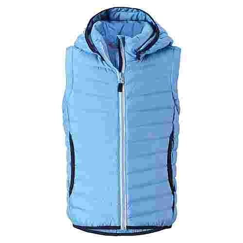 reima Float Daunenjacke Kinder Light blue
