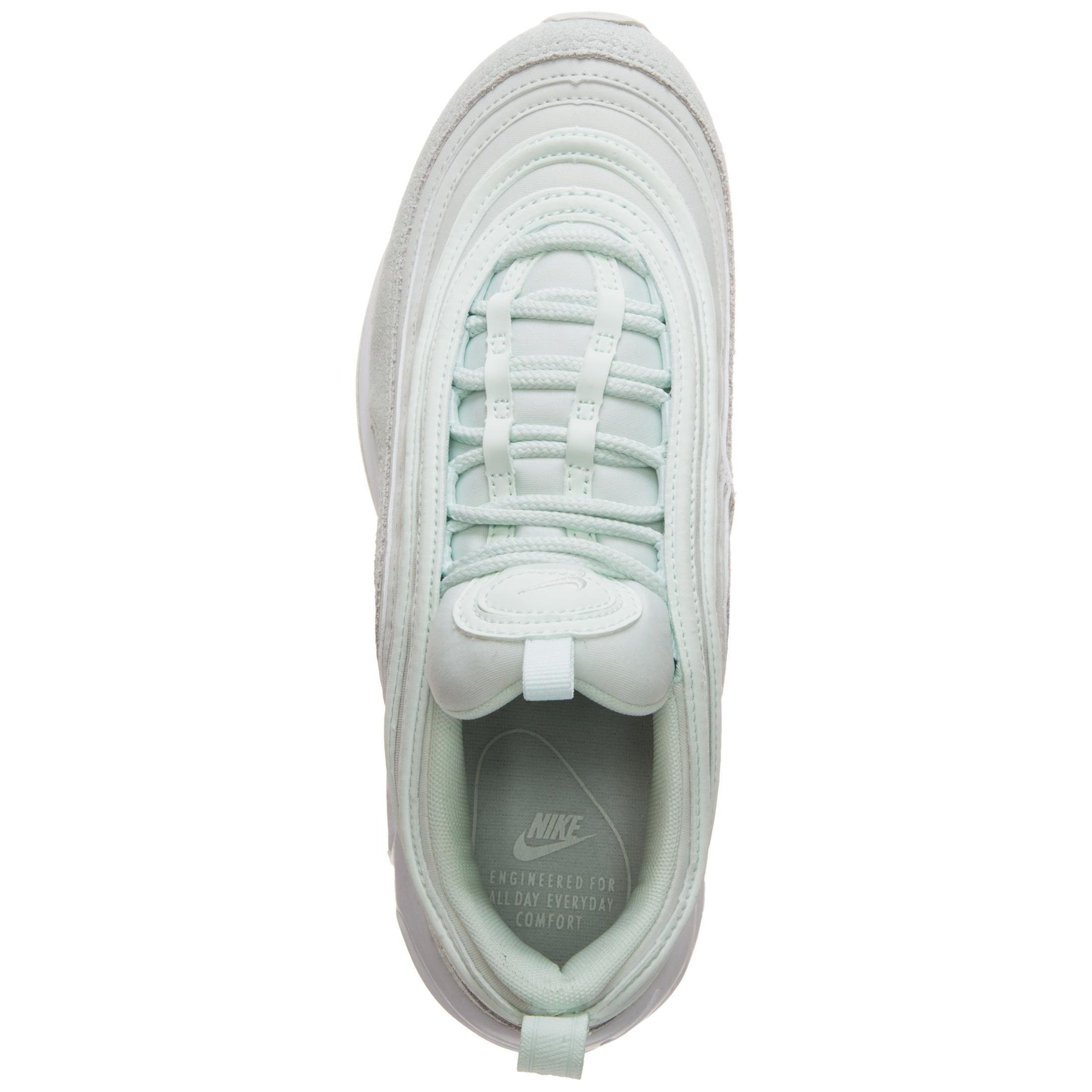 Nike Air Max 97 Premium Turnschuhe Damen Damen Damen mint im Online Shop von SportScheck kaufen Gute Qualität beliebte Schuhe b3f759