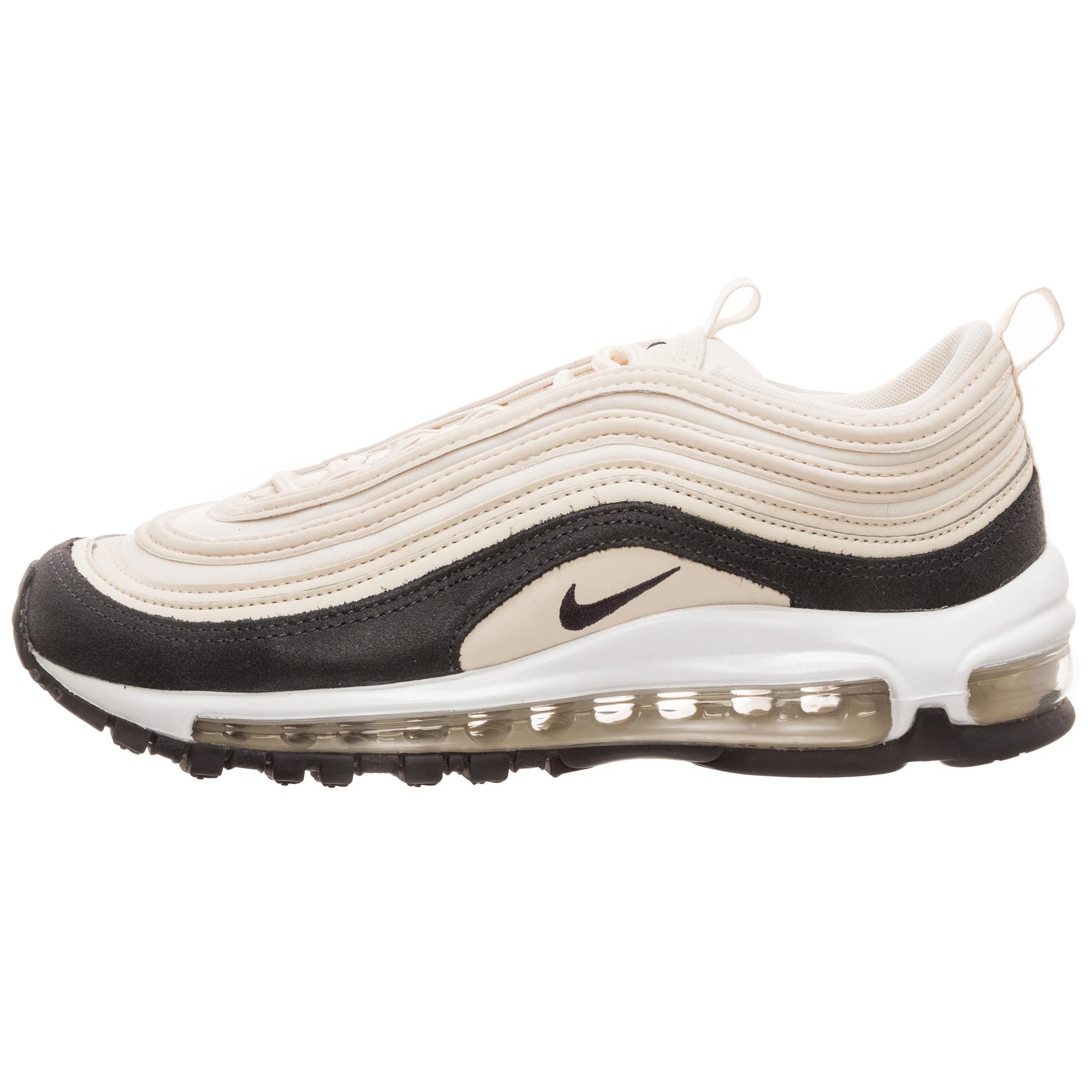Nike Air Max 97 Premium Turnschuhe Damen beige beige beige   schwarz im Online Shop von SportScheck kaufen Gute Qualität beliebte Schuhe b0f87b