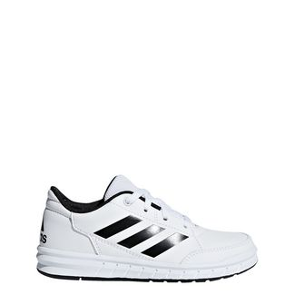 competitive price 0f735 6f790 adidas Fitnessschuhe Kinder Ftwr White  Core Black  Ftwr White