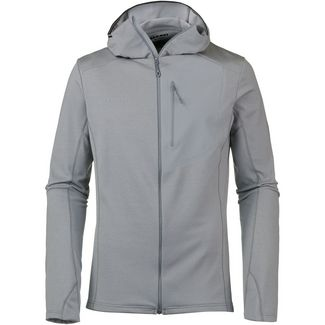 Mammut Aconcagua Light ML Fleecejacke Herren granit melange