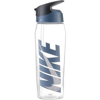 Nike Hypercharge Trinkflasche clear-thunderstorm-cool grey-thunderstorm