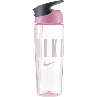 Nike Hypercharge Trinkflasche pink rise-cool grey-white
