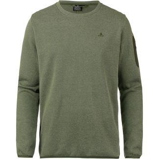 Pullover & Sweats im Sale in grün im Online Shop von