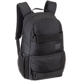 Burton Rucksack Treble Yell Daypack true black